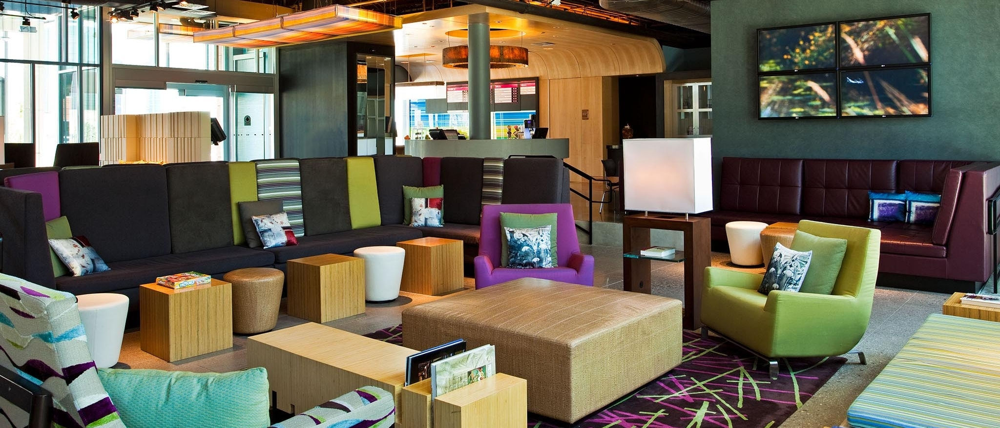 Aloft Las Colinas - Re:mix(SM) lounge